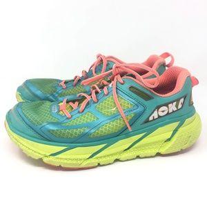 Hoka One One Clifton 1 F10014L 8 Women's Running